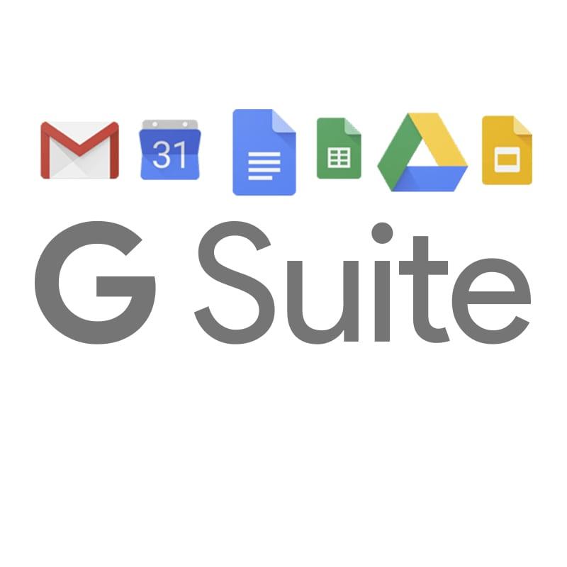 Google Suite - GSuite